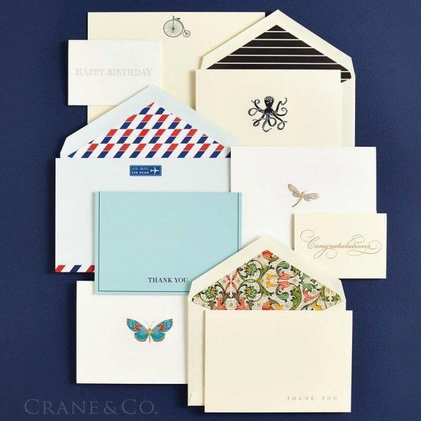 Assorted Crane Stationery